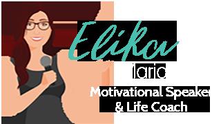 Elika Maria Motivation Speaker