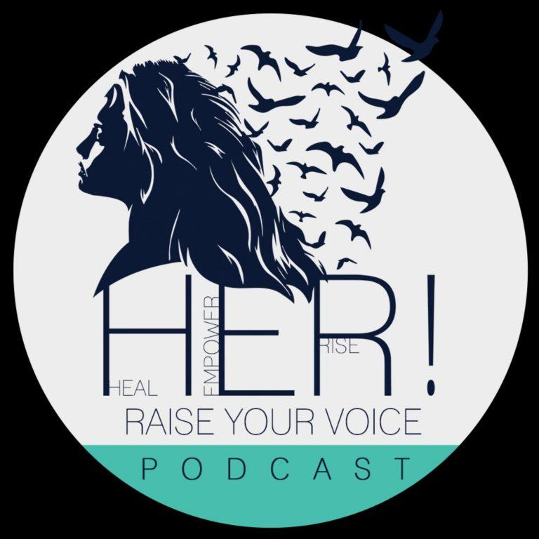 H.E.R!  Heal, Empower, Rise!